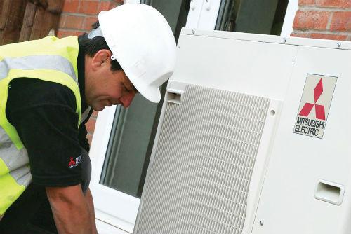 Pompes à chaleur Mitsubishi Electric: une solution pour tous post thumbnail image
