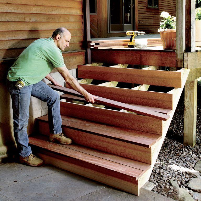 Comment construire un pont au niveau du sol post thumbnail image