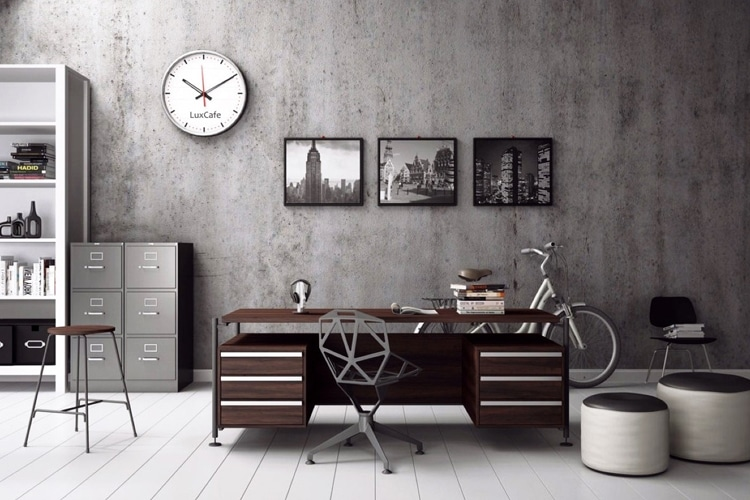 L'agencement de votre bureau a domicile doit passer par ses étapes post thumbnail image