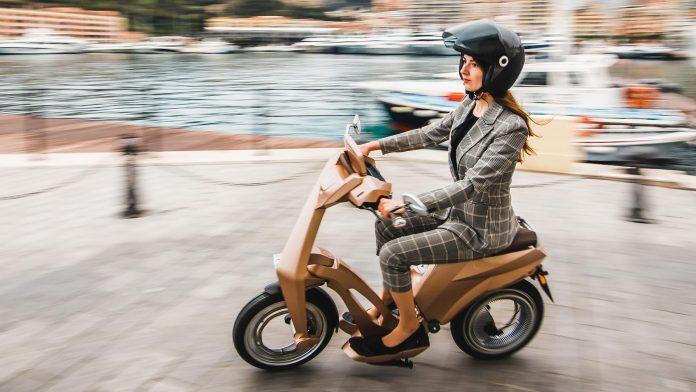 Scooters électriques : Au-delà des tendances et de la mode post thumbnail image